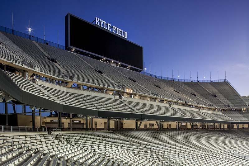 Kyle Field Redevelopment