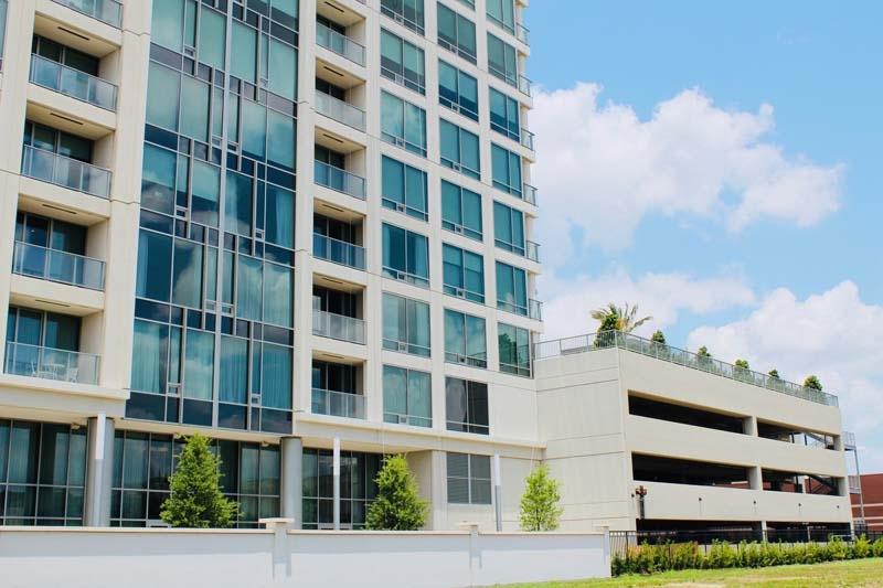 Wilshire Condominiums