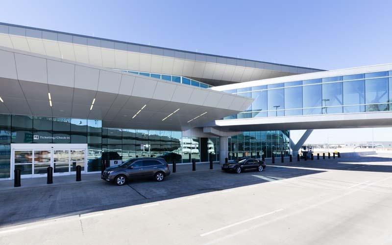 West Concourse
