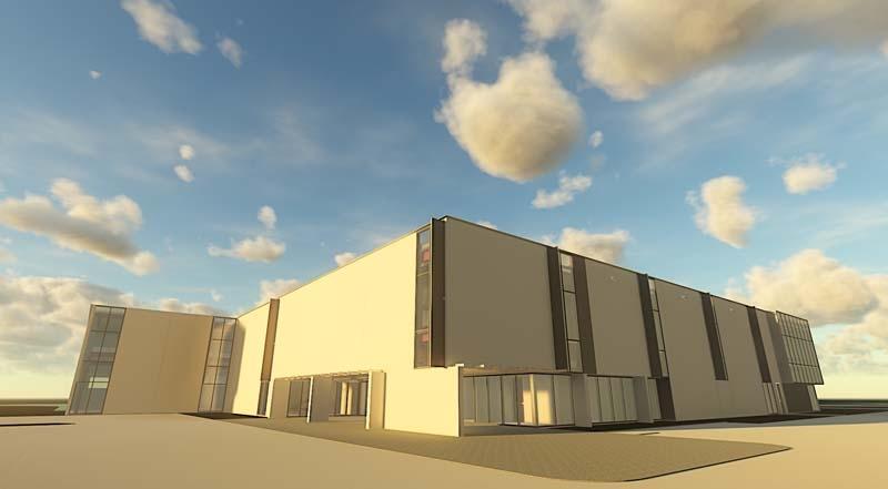 Energy & Manufacturing Institute
